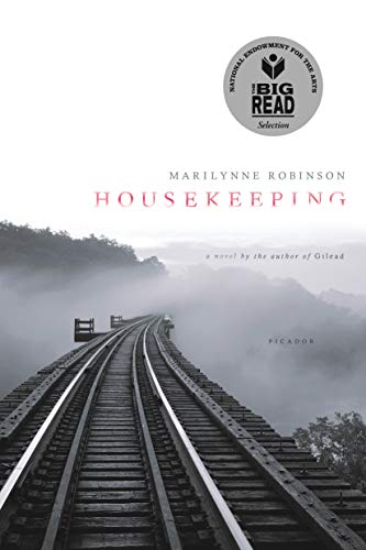 9780312424091: Housekeeping: A Novel
