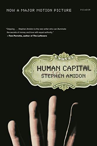 9780312424244: Human Capital: A Novel