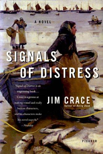 9780312424428: Signals of Distress: A Novel