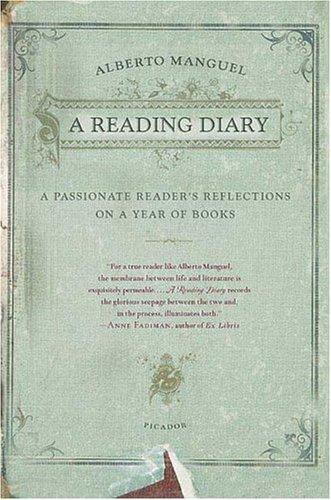 9780312424459: A Reading Diary