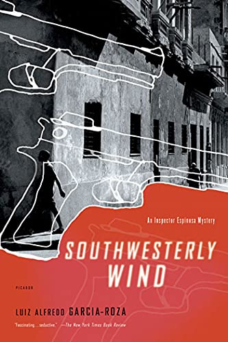 9780312424541: Southwesterly Wind: An Inspector Espinosa Mystery (Inspector Espinosa Mysteries)