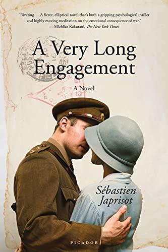 9780312424589: A Very Long Engagement: A Novel