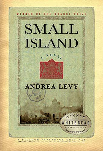 9780312424671: Small Island