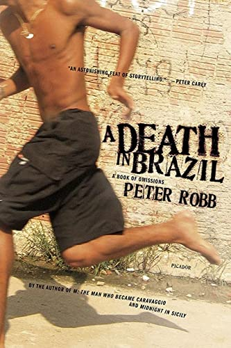 9780312424879: A Death in Brazil: A Book of Omissions