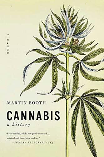 9780312424947: Cannabis: A History