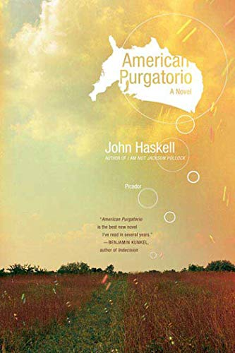 9780312424992: American Purgatorio: A Novel