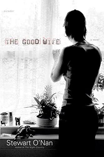 9780312425012: The Good Wife: A Novel