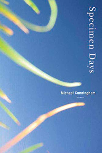 9780312425029: Specimen Days: A Novel
