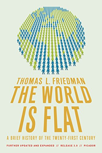 9780312425074: The World Is Flat: A Brief History of the 21st Century
