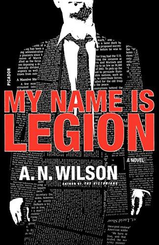 9780312425142: My Name Is Legion