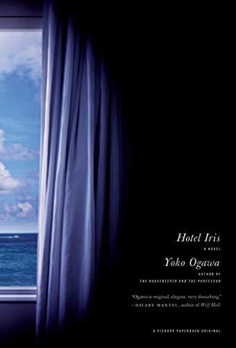 9780312425241: Hotel Iris