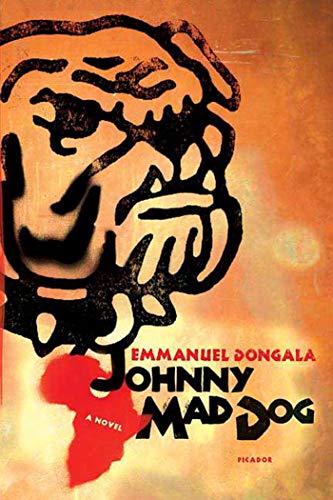 9780312425302: Johnny Mad Dog: A Novel