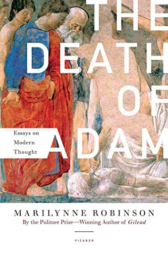 9780312425326: The Death of Adam: Essays on Modern Thought