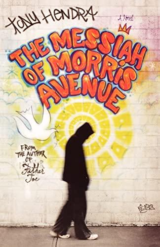 9780312425395: The Messiah of Morris Avenue: A Novel