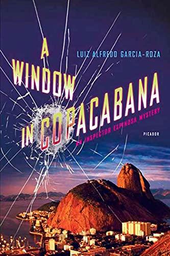 9780312425661: A Window in Copacabana: An Inspector Espinosa Mystery (Inspector Espinosa Mysteries)