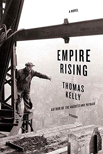 9780312425746: Empire Rising: A Novel