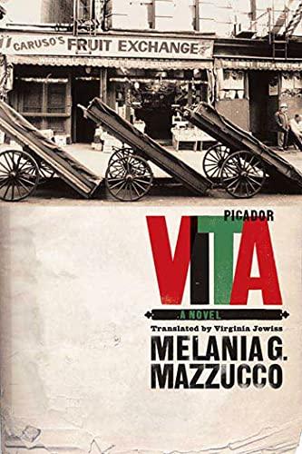 9780312425869: Vita: A Novel