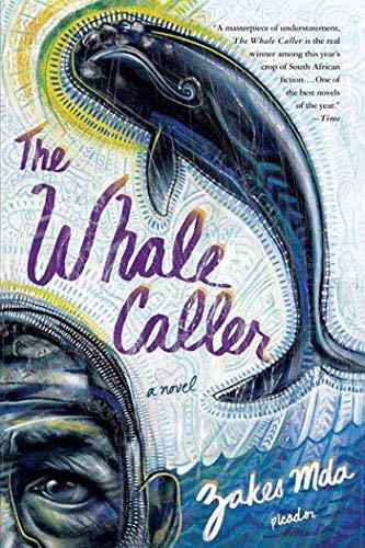 9780312425876: The Whale Caller: A Novel