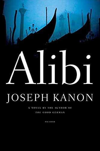 9780312425906: Alibi: A Novel