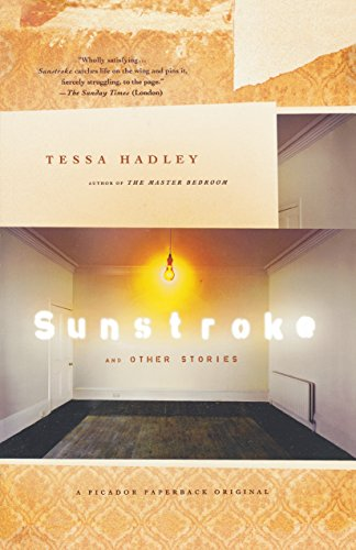 9780312425999: Sunstroke and Other Stories