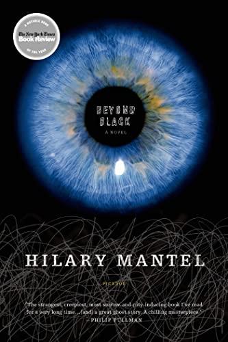 9780312426057: Beyond Black: A Novel