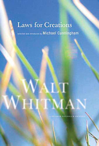 9780312426071: Laws for Creations