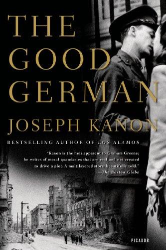 9780312426088: The Good German