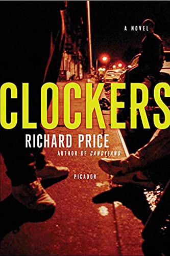9780312426187: Clockers: A Novel