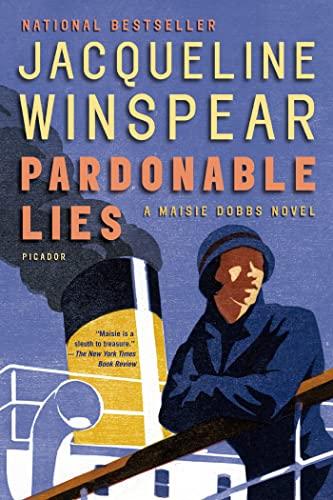 9780312426217: Pardonable Lies: A Maisie Dobbs Novel (Maisie Dobbs Novels)