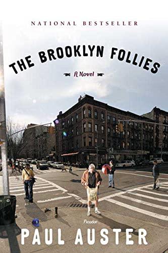 9780312426231: The Brooklyn Follies