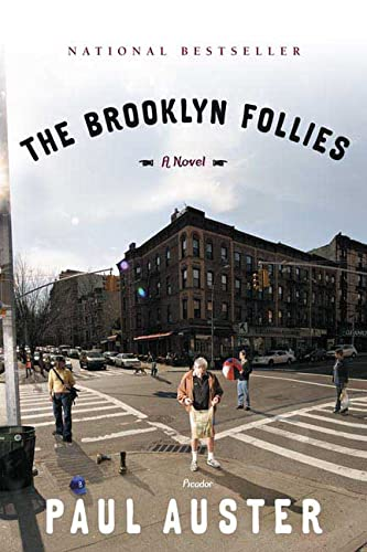 9780312426231: The Brooklyn Follies: A Novel
