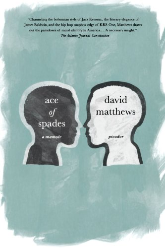 Ace of Spades A Memoir