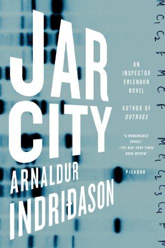 9780312426385: Jar City (Reykjavik Thriller)