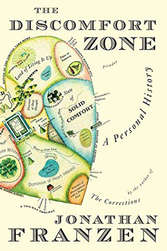 9780312426408: The Discomfort Zone: A Personal History