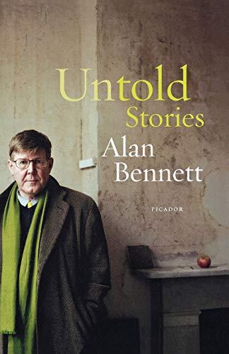 9780312426620: Untold Stories