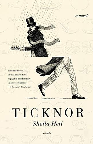 9780312426637: Ticknor: A Novel
