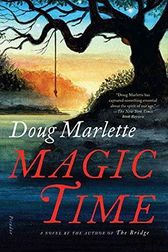 9780312426675: Magic Time