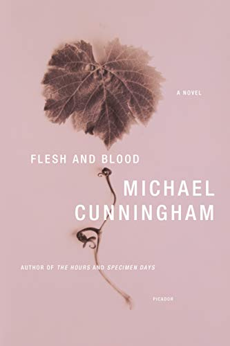 9780312426682: Flesh and Blood: A Novel
