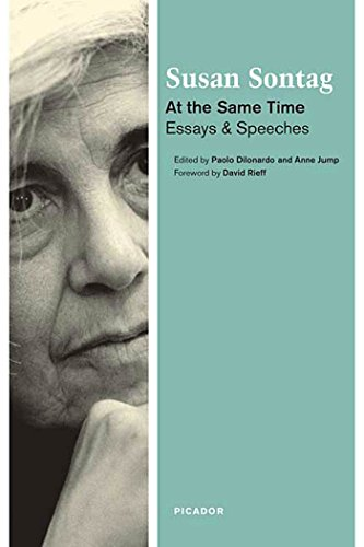 9780312426712: At the Same Time: Essays and Speeches