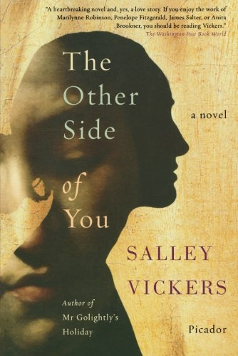 9780312426798: The Other Side of You: A Novel
