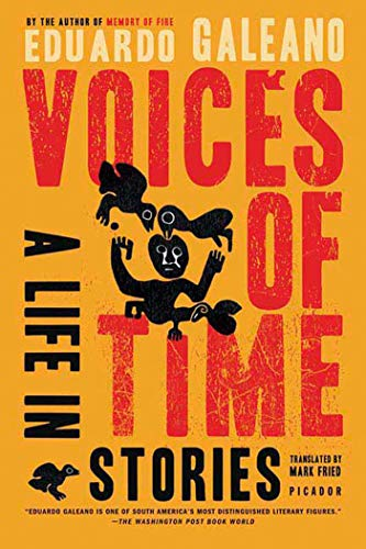9780312426828: Voices of Time: A Life in Stories