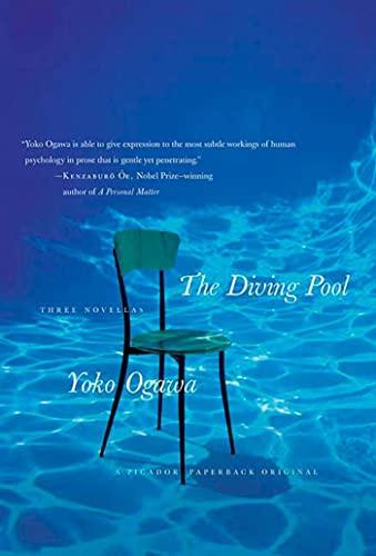 9780312426835: The Diving Pool: Three Novellas