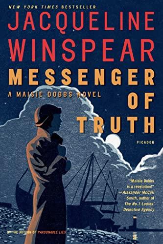 9780312426859: Messenger of Truth: A Maisie Dobbs Novel (Maisie Dobbs Novels)