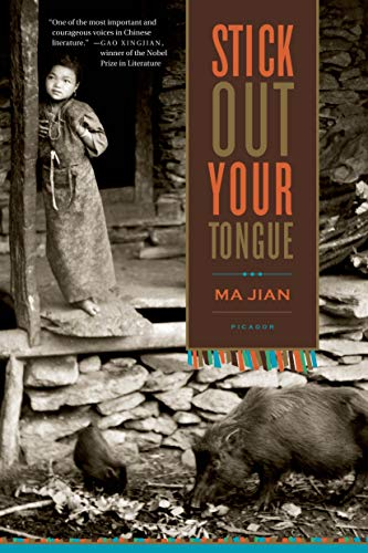 9780312426903: Stick Out Your Tongue: Stories