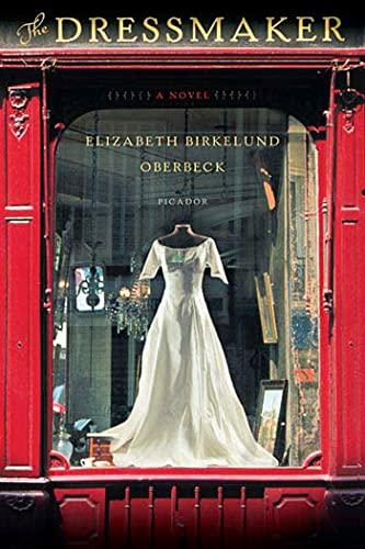 9780312426927: The Dressmaker: A Novel