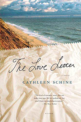 9780312426989: The Love Letter: A Novel