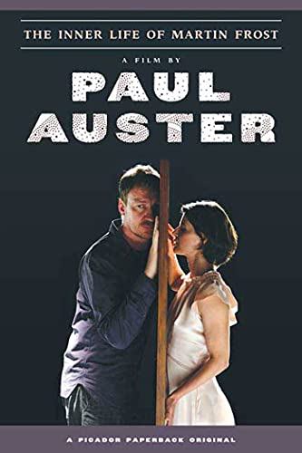 The inner life of martin frost: Auster, Paul