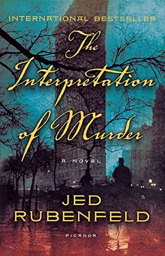 9780312427054: The Interpretation of Murder: A Novel