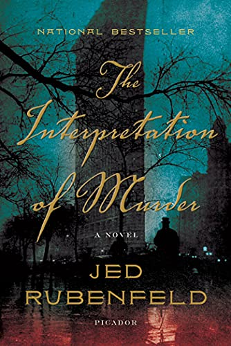 9780312427054: The Interpretation of Murder: A Novel