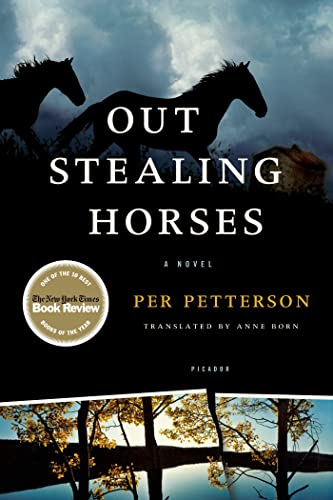 9780312427085: Out Stealing Horses: A Novel